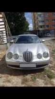 Jaguar S-type, 2003 год, 320 000 руб.