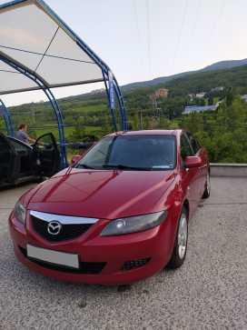Ялта Mazda6 2005