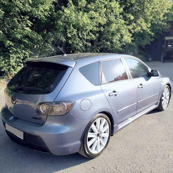 Mazda Mazda3 MPS, 2006 год, 380 000 руб.
