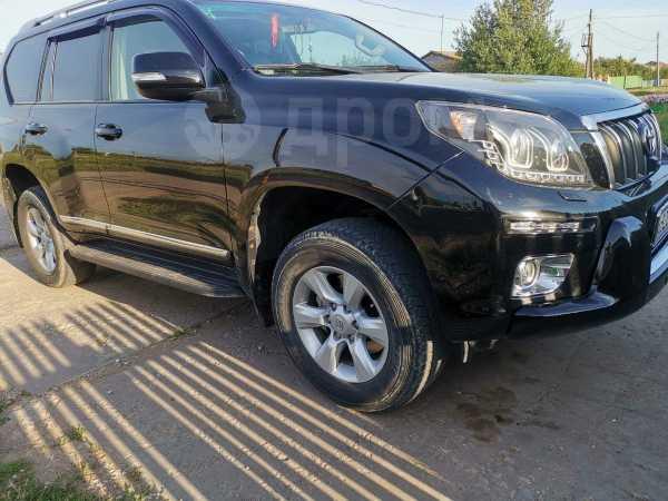 Toyota Land Cruiser Prado, 2013 год, 1 630 000 руб.