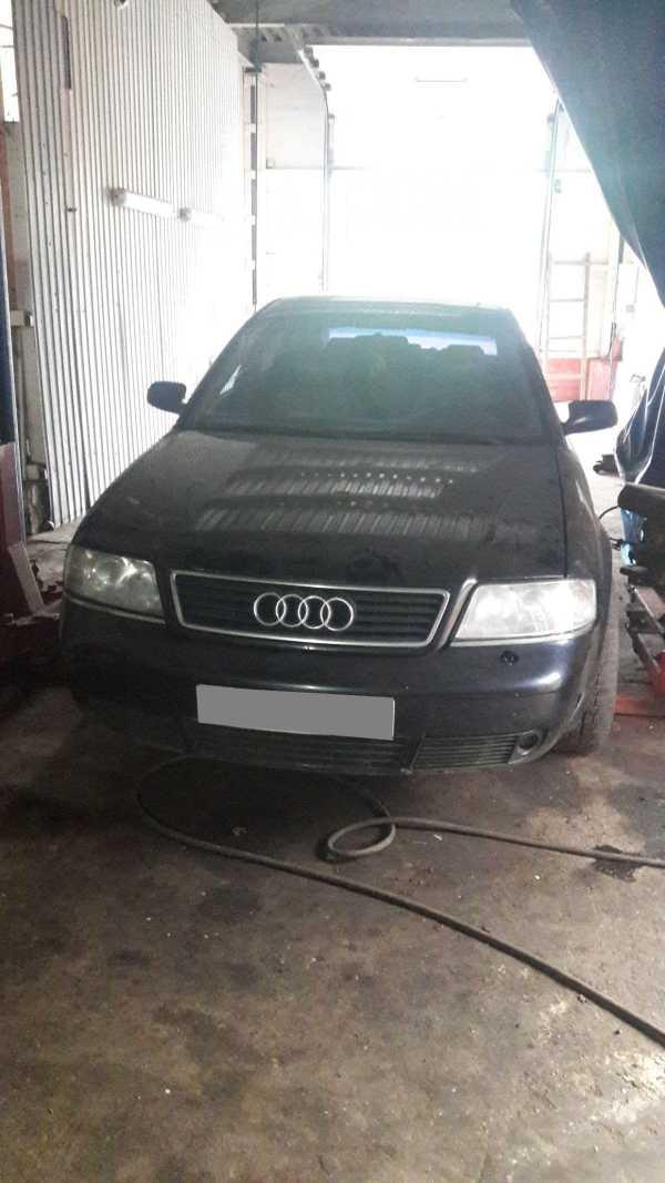 Audi A6, 2000 год, 90 000 руб.