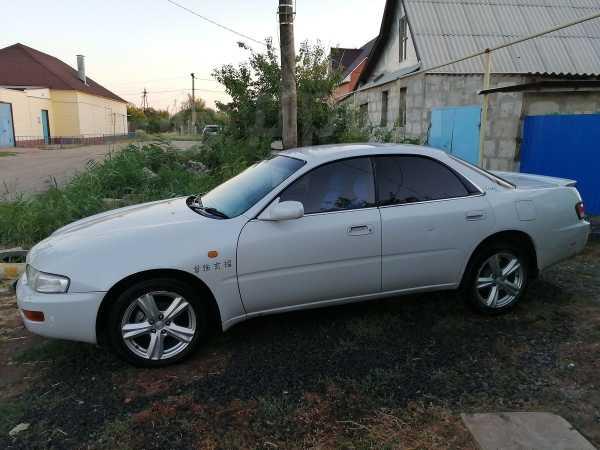 Toyota Corona Exiv, 1995 год, 165 000 руб.