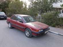 Севастополь Galant 1988