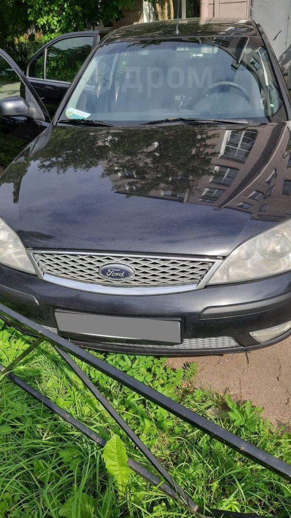 Ford Mondeo, 2006 год, 240 000 руб.