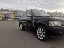 Рыбинск Range Rover 2007
