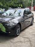 BMW 5-Series, 2011 год, 1 020 000 руб.