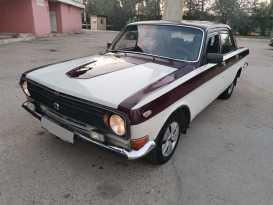 Керчь 24 Волга 1986