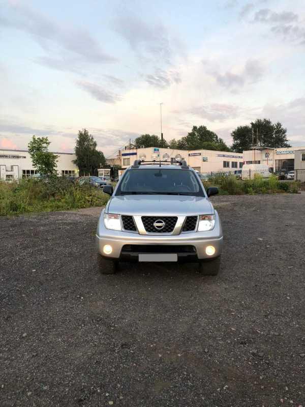 Nissan Navara, 2007 год, 490 000 руб.