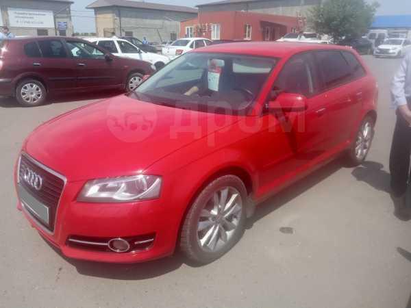 Audi A3, 2012 год, 450 000 руб.