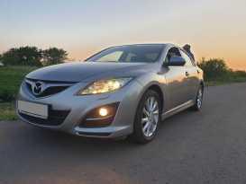 Тамбов Mazda6 2010