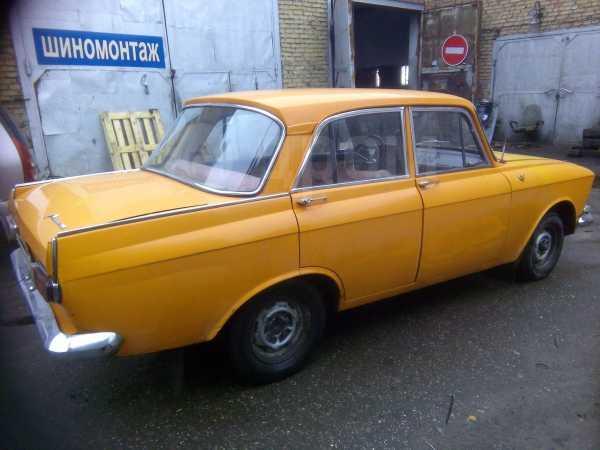 Москвич 412, 1977 год, 21 000 руб.