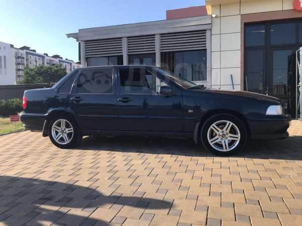 Volvo S70, 2000 год, 175 000 руб.