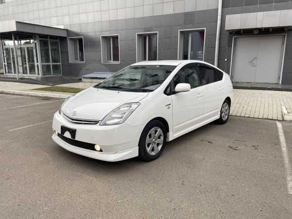 Toyota Prius, 2008 год, 595 000 руб.