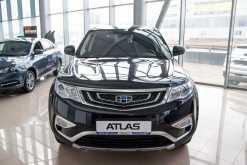 Волгоград Atlas 2019
