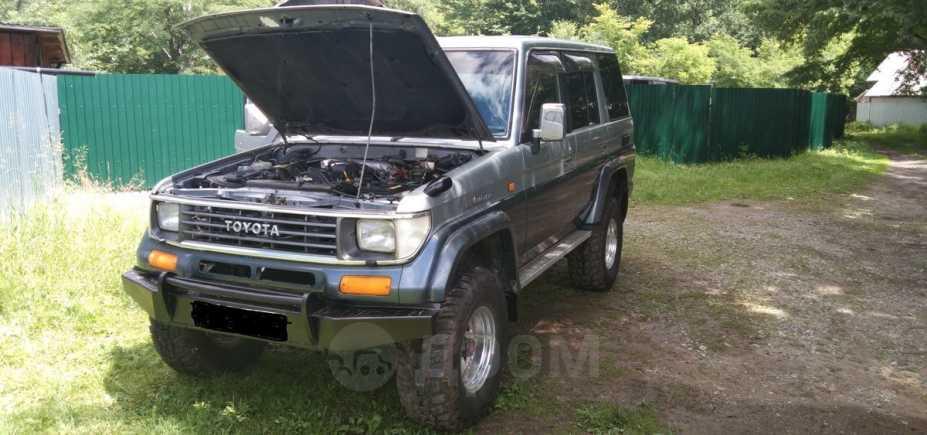 Toyota Land Cruiser Prado, 1994 год, 525 000 руб.