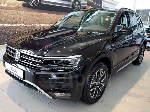 Volkswagen Tiguan, 2020 год, 2 399 900 руб.