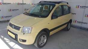 Самара Panda 2006