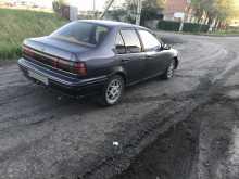 Исилькуль Corsa 1994
