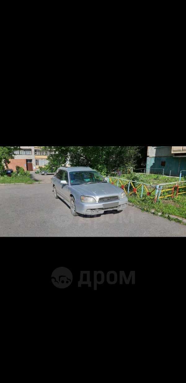 Subaru Legacy, 2002 год, 181 500 руб.