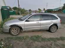 Славгород Familia S-Wagon