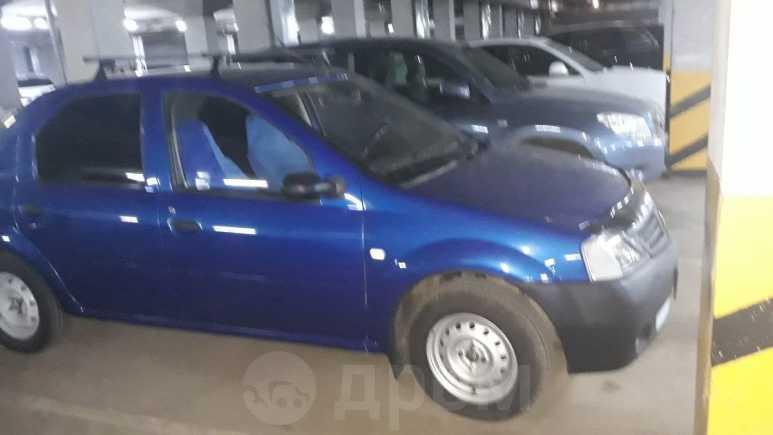 Renault Logan, 2007 год, 200 000 руб.