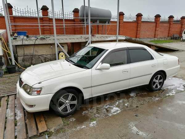 Toyota Cresta, 2001 год, 250 000 руб.
