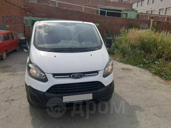 Ford Tourneo Custom, 2014 год, 959 000 руб.