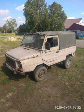 Барнаул ЛуАЗ 1990