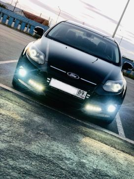 Салехард Ford Focus 2013
