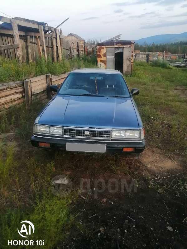Toyota Cresta, 1986 год, 100 000 руб.