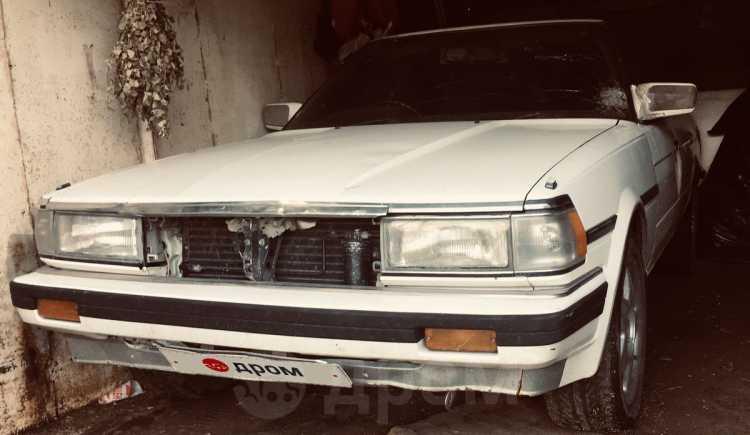 Toyota Mark II, 1984 год, 90 000 руб.