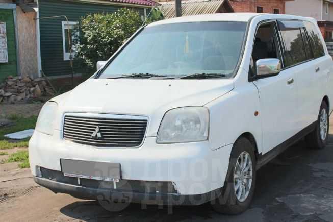 Mitsubishi Dion, 2002 год, 365 000 руб.