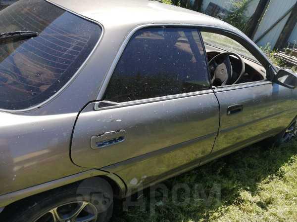 Toyota Carina ED, 1990 год, 65 000 руб.