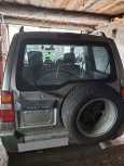 Mitsubishi Pajero Mini, 2002 год, 100 000 руб.