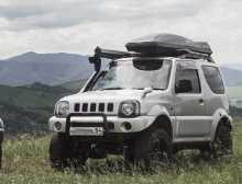 Новосибирск Jimny Wide 2000