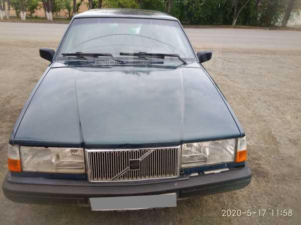 Volvo 740, 1984 год, 95 000 руб.