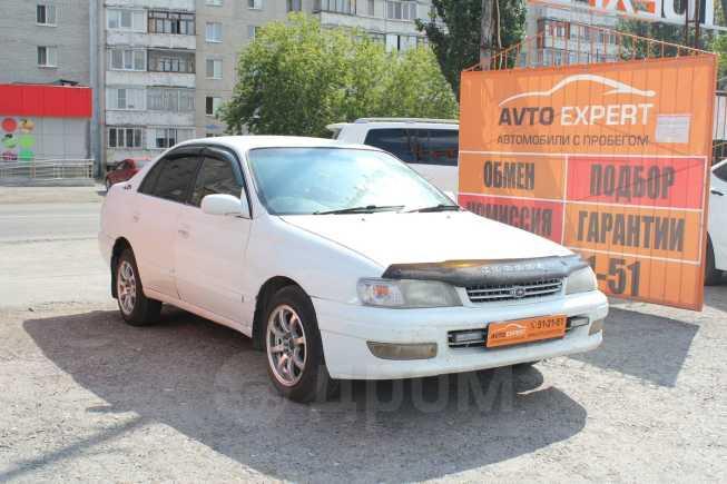 Toyota Corona, 1995 год, 110 998 руб.