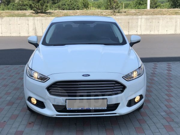 Ford Mondeo, 2015 год, 950 000 руб.