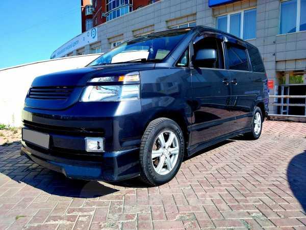 Toyota Voxy, 2002 год, 420 000 руб.