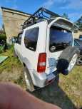 Suzuki Jimny Sierra, 2002 год, 475 000 руб.