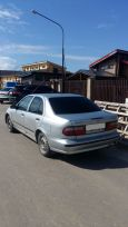 Nissan Almera, 1998 год, 60 000 руб.