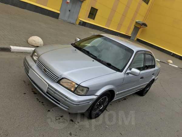 Toyota Corsa, 1998 год, 97 000 руб.