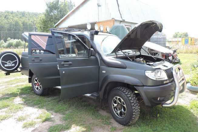 УАЗ Пикап, 2010 год, 350 000 руб.