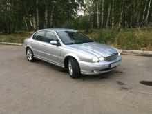 Челябинск X-Type 2007