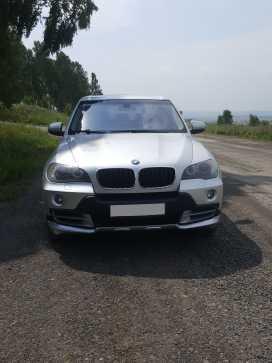 Новокузнецк BMW X5 2008