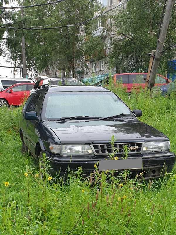 Toyota Sprinter Carib, 1995 год, 70 000 руб.
