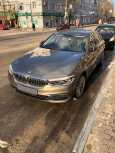 BMW 5-Series, 2018 год, 2 650 000 руб.
