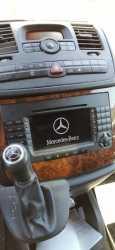 Mercedes-Benz Viano, 2009 год, 880 000 руб.