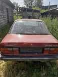 Mitsubishi Galant, 1990 год, 30 000 руб.