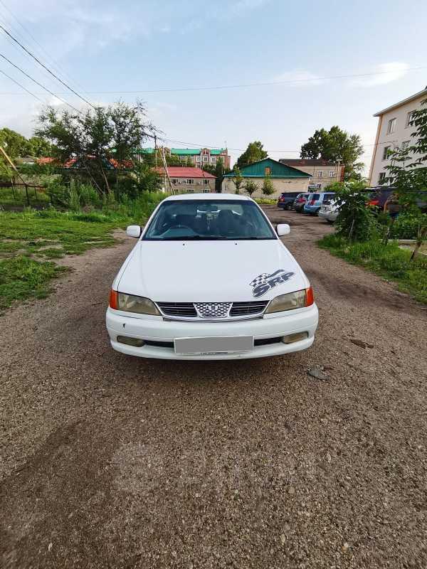 Toyota Carina, 1990 год, 200 000 руб.